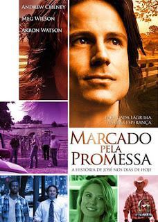 Marcado Pela Promessa - DVDRip Dublado