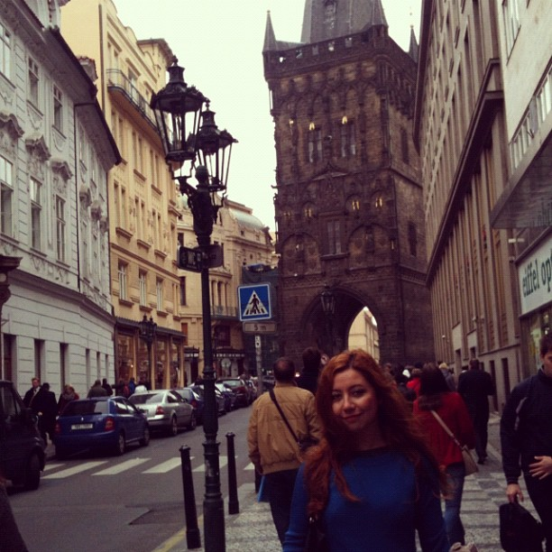@Prague