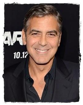 George, Clooney