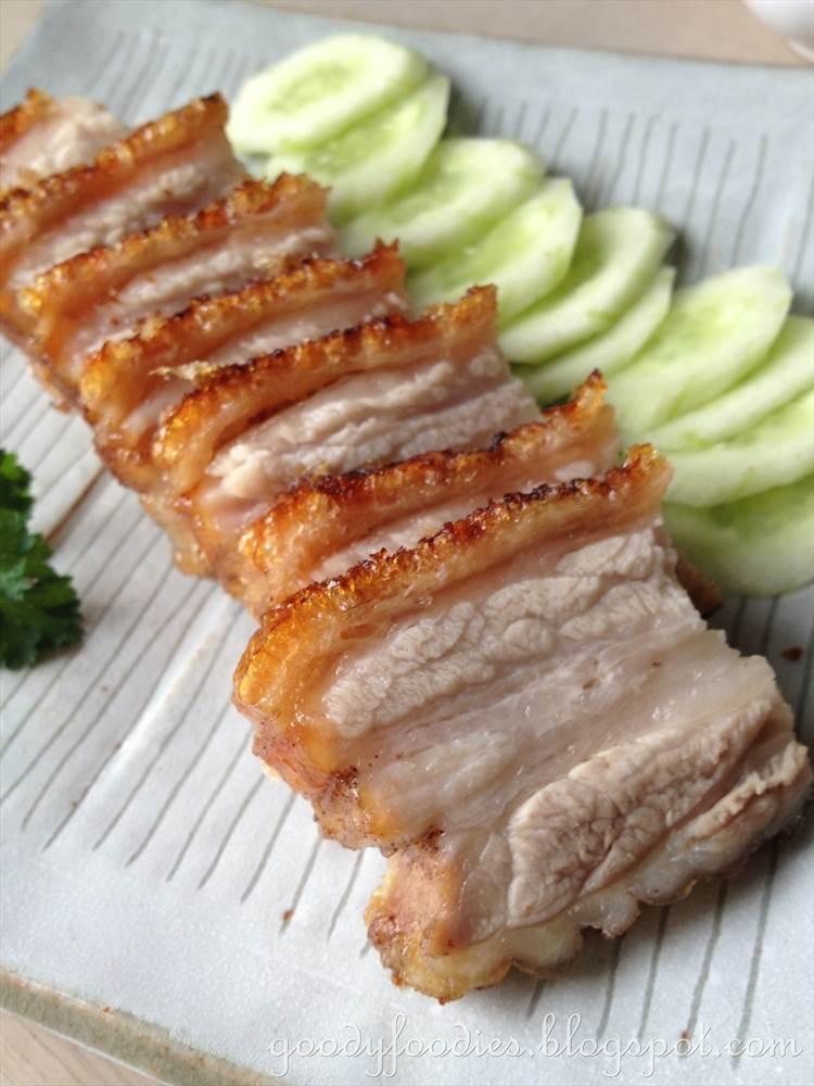 Recipe Chinese Roast Pork Siew Yuk V2 0