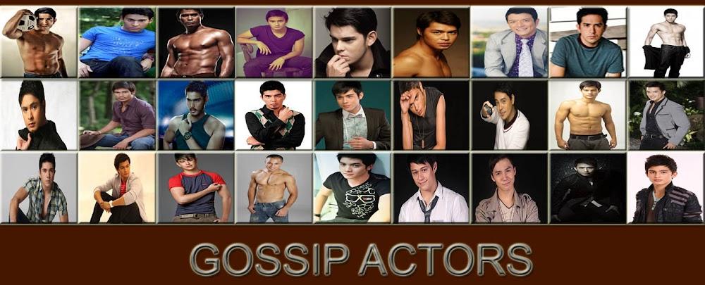 Gossip Actors