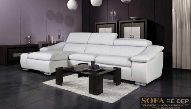 Sofa da G013
