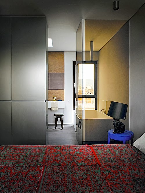 Home Interior Design and Decorating Ideas: Featured Apartment with ...