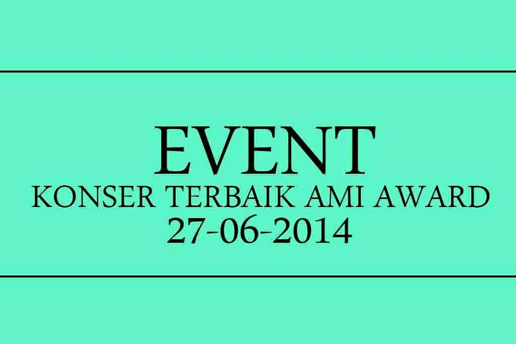 Foto Terbaru Ve JKT48 di AMI Award 2014