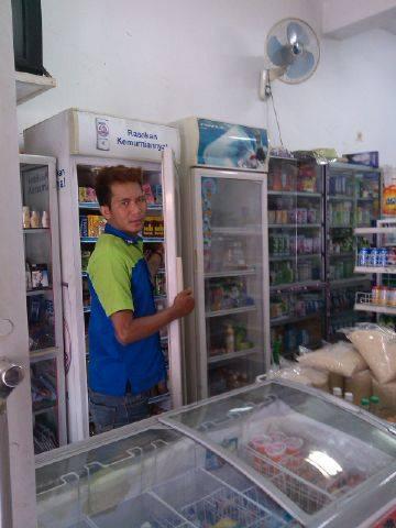 Service Showcase Bandung 02285872646