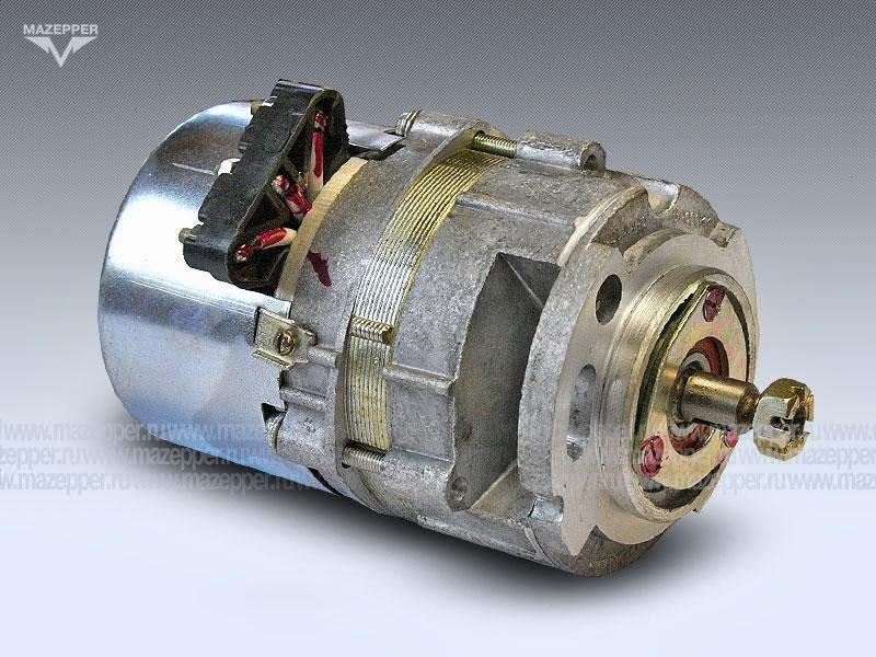 генератора Г-424