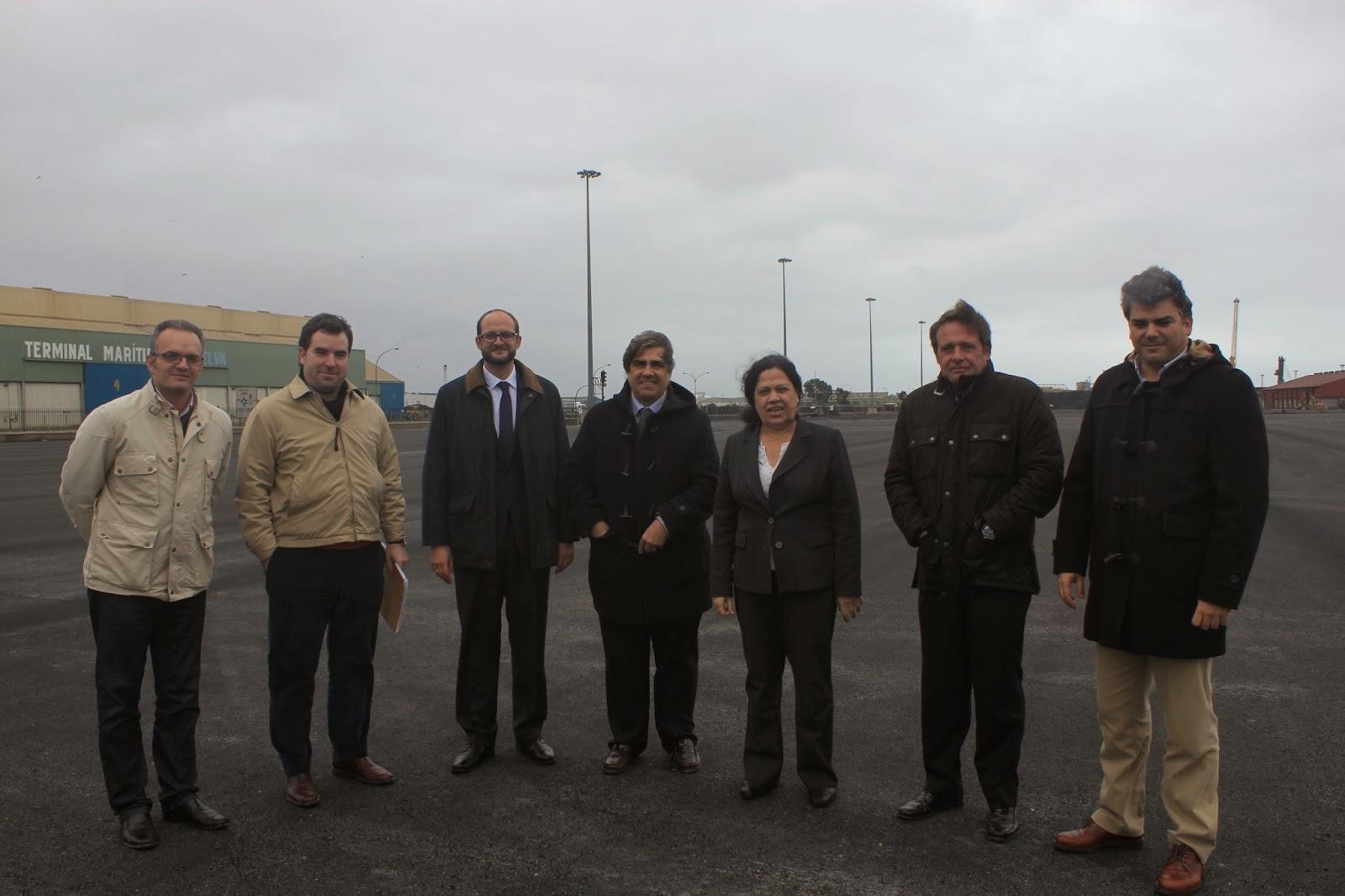Marport activities febrero 2014 - Constructoras tenerife ...