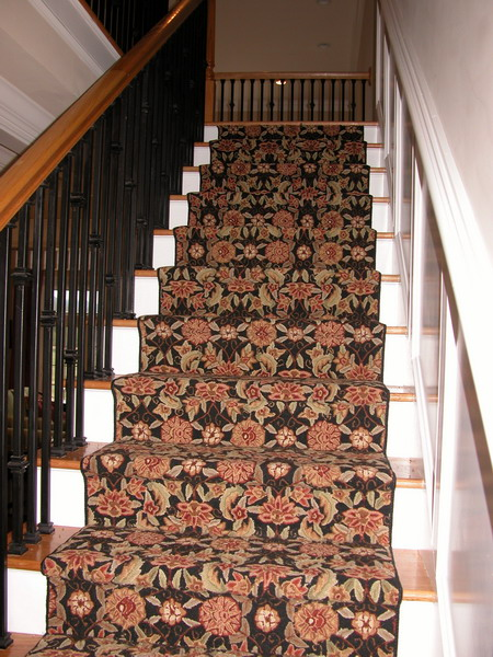 Choosing Flooring For Stairs To Have Great Looking And