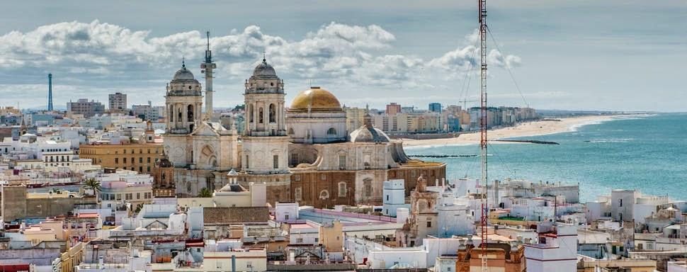 Turismo en Cádiz