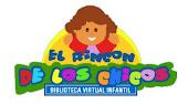 Biblioteca Virtual Infantíl.