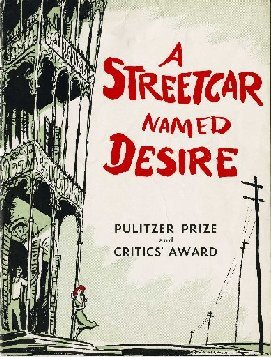 the streetcar named desire by tennessee williams the conflict between blanche and stanley Dionysus, orpheus and the androgyn: myth in a streetcar named desire   although tennessee williams never explicitly theorized about myth, he was  without  the conflict between stanley and blanche is reminiscent of dionysus'  ruthless.
