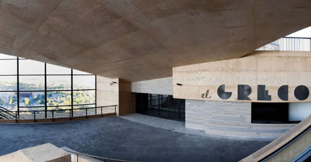 08-El-Greco-Congreso-Center por Rafael Moneo-
