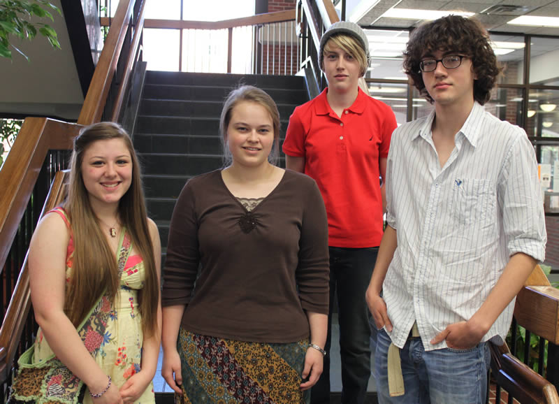 high school creative writing contests 2014