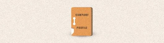 Company Profile Design