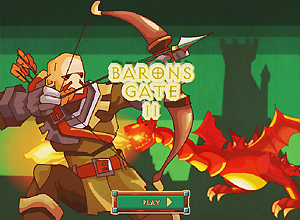 Baron's Gate 2