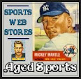 Aged Sports Collectables
