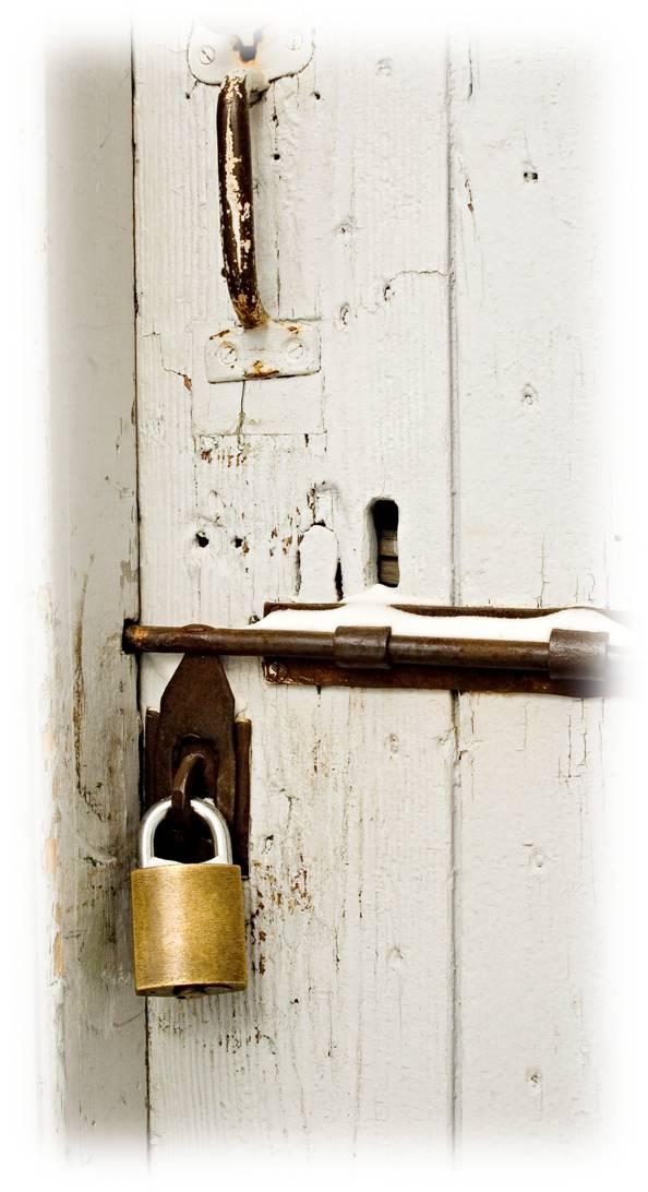 Assurance habitation et probl me de serrure le blog - Probleme de serrure de porte d entree ...