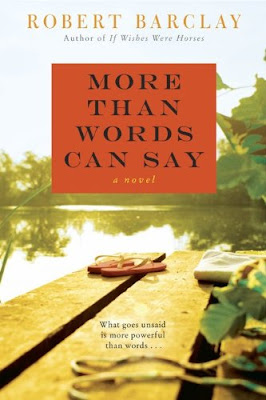 Book Review: More Than Words Can Say