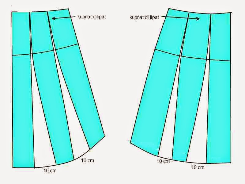 Kemeja Seragam Satuan Aplikasi Untuk Desain Baju
