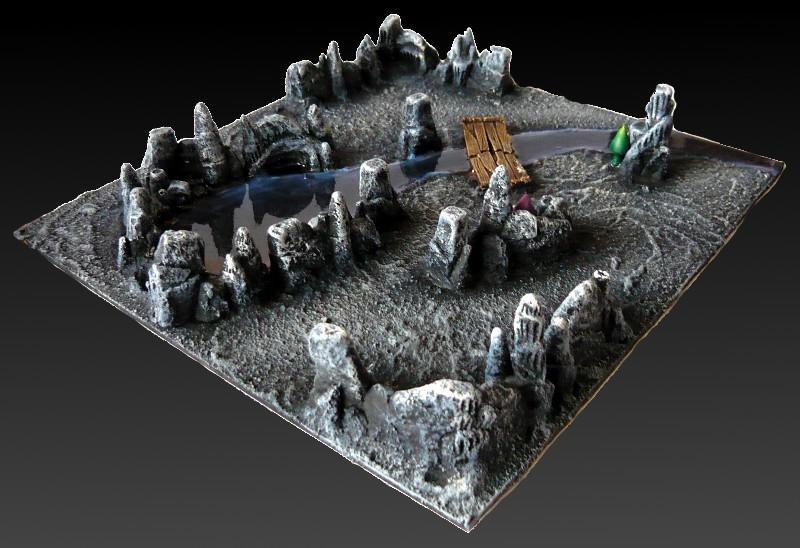 Skavenblight's Underground Scenery - Page 2 05-jaskinia_z_zrodlem7