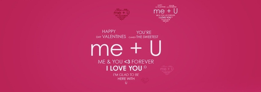 Kumpulan SMS dan Status FB, Twitter Ucapan Selamat Valentine Day dalam Bahasa Inggris