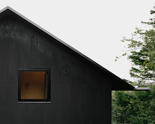 Casa de madera suecia