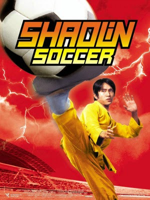 Đội Bóng Thiếu Lâm - Shaolin Soccer - 2001