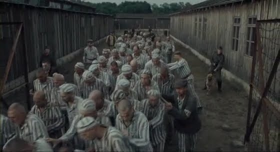 climax the boy in the striped pajamas