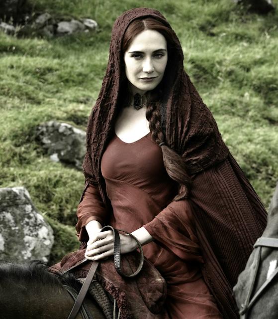 Carice Van Houten Melisandre
