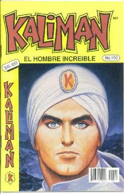 el comic de Kaliman ha fascinado a diversas generaciones desde que fue publicado, llegando a contar con 1351 números consecutivos