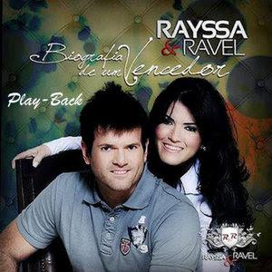 PlayBack Rayssa e Ravel Biografia de um Vencedor