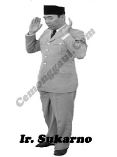 Pemikiran Islam I. Sukarno
