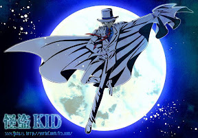 Detective Conan kaito kid 名探偵コナン