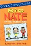 bookcover of BIG NATE What Could Possibly Go Wrong by by Lincoln Peirce