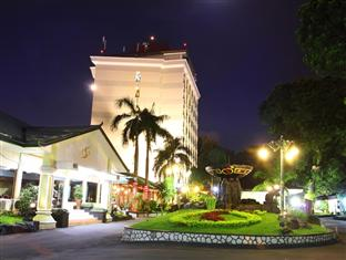 Hotel Di Yogyakarta Bintang 4 - Sahid Raya Yogyakarta Hotel
