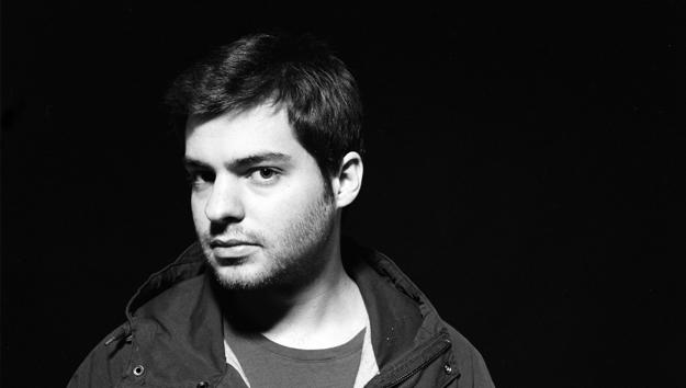 Teenage Mutants & Jonas Saalbach - Elision EP