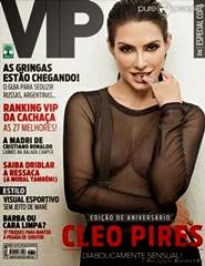 Download Revista Vip Cleo Pires Junho 2014 Torrent