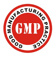 GMP Pharmaceutical