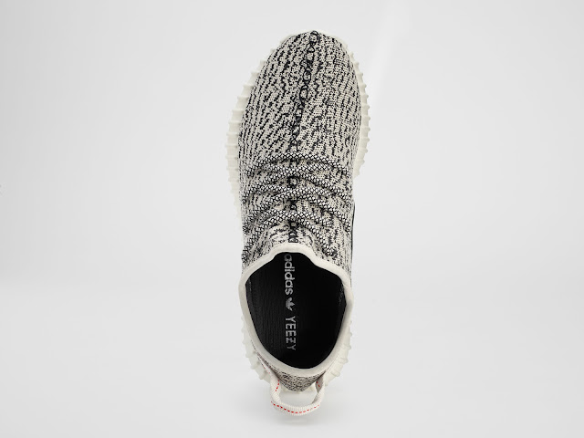 adidas Originals' Yeezy Boost 350 Kanye West