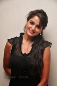 Asmita Sood Photos at Adu Magadra Bujji Movie Success Meet-thumbnail-20