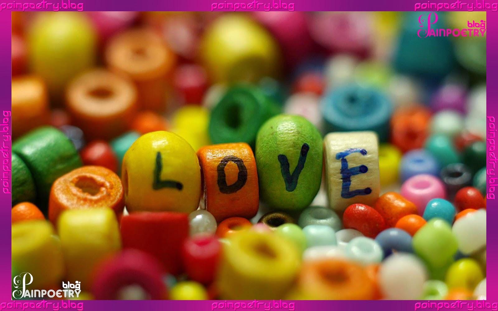 Love-Wallpaper-Love-Write-On-Fruits-HD-Wide