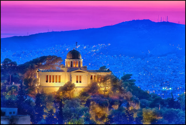 National Observatory of Athens.
