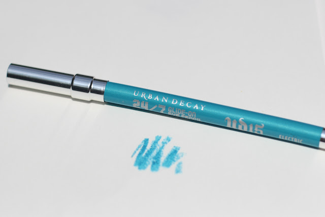 Urban Decay 24/7 Glide-On Eye Pencil Review