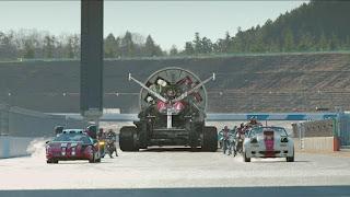The Kamen Rider Grand Prix