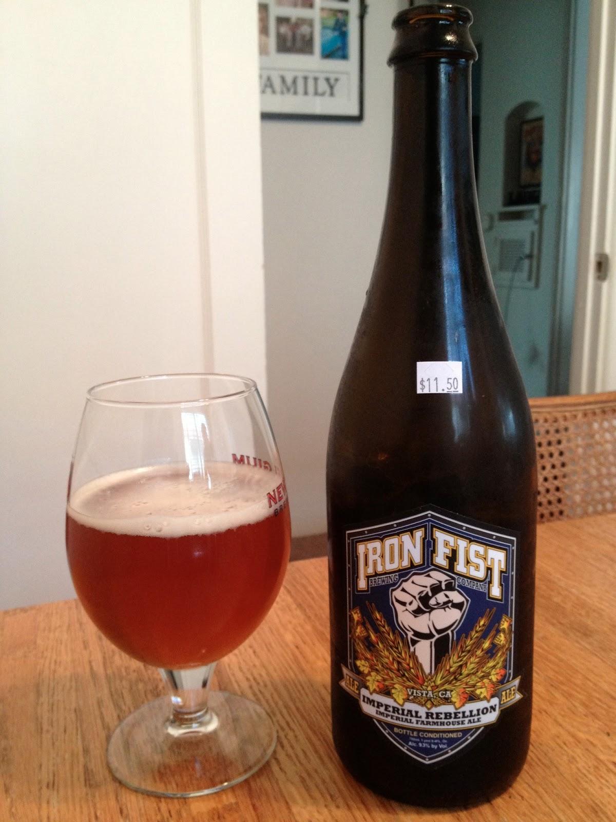 Non Snob Beer Reviews April 2013