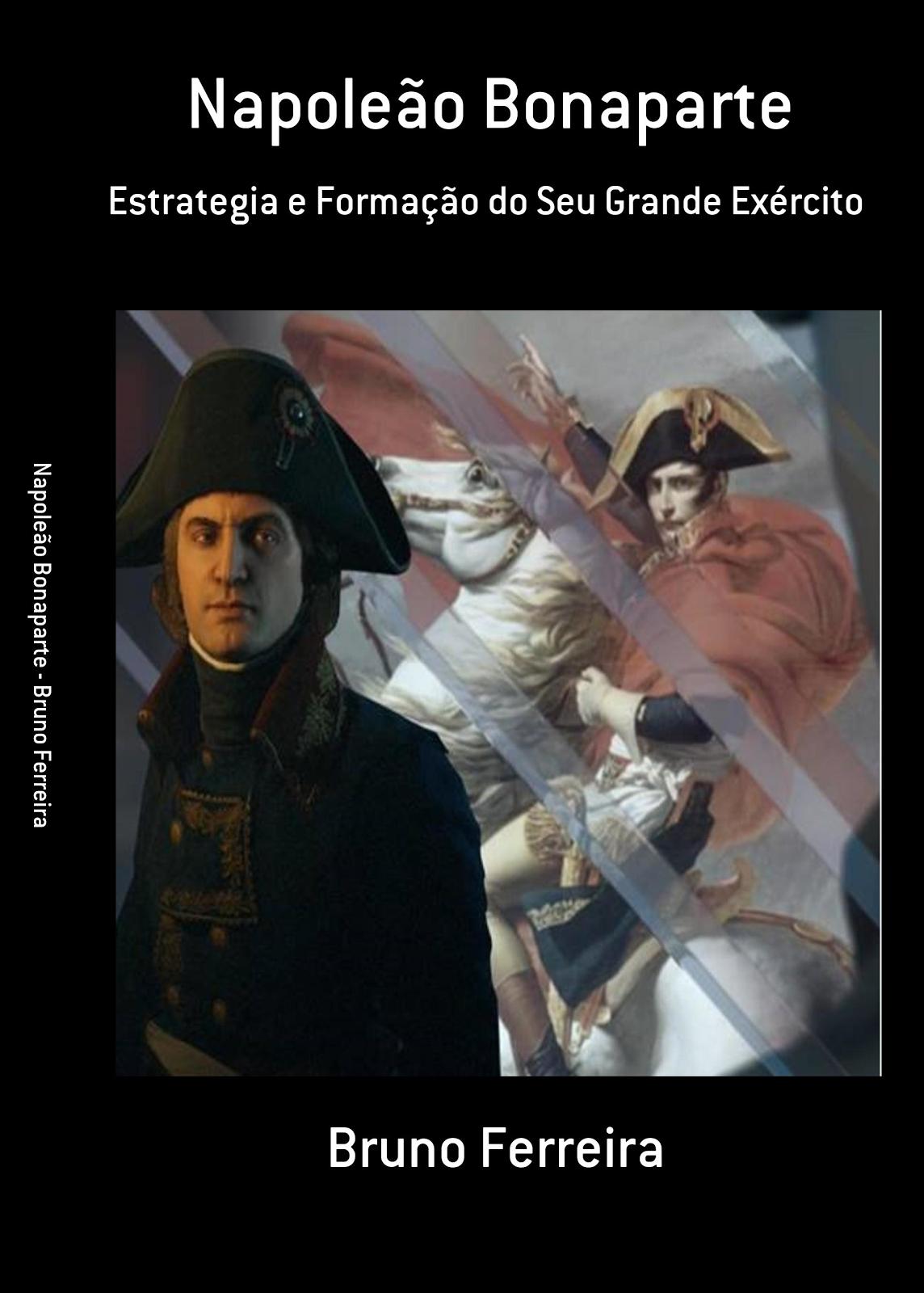 Napoleão Bonaparte: Estrategias e a Formação do Seu Grande Exercito