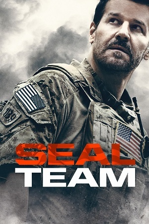 Série SEAL Team - 2ª Temporada Legendada  Torrent