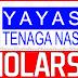 Yayasan Tenaga Nasional Scholarship (First Degree) 2013