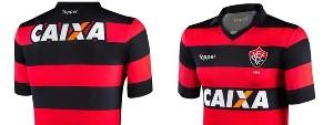 17ª Camisa do Vitória