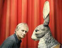 Dawkins and rabbit